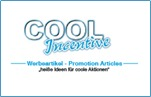 Logo Cool Incentive